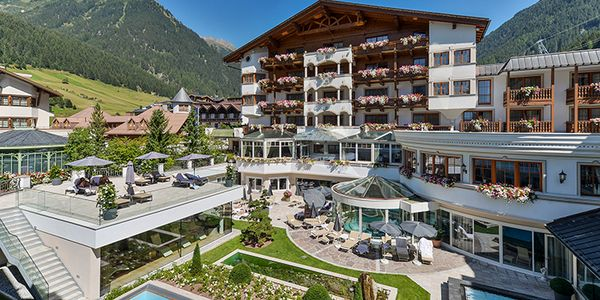 Top Hotels in Tirol