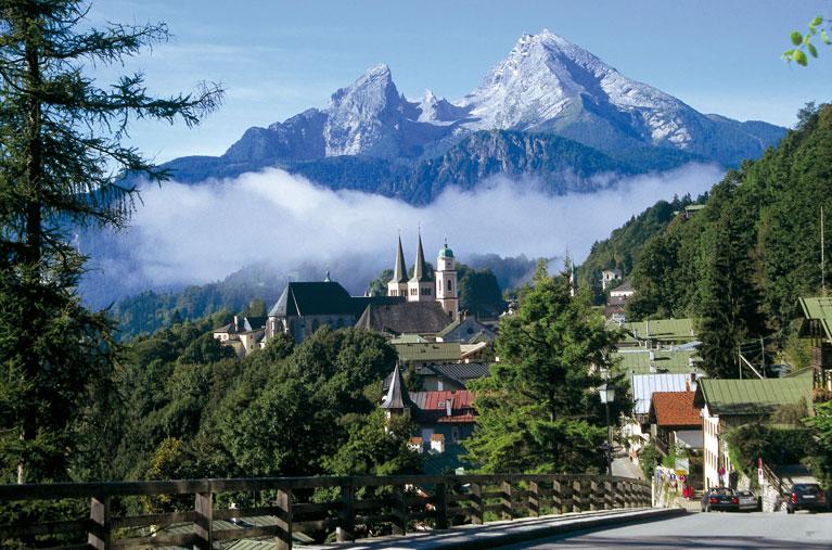 berchtesgaden - Image