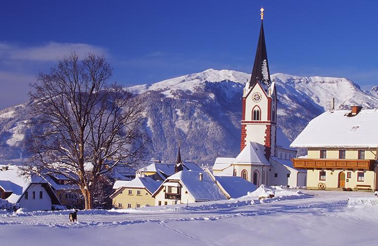HL. Silvester - Jahresschlussgottesdienst - Ferienregion