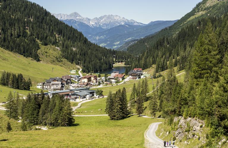 Klettersteig Zauchensee : Neuer klettersteig zauchensee seewand facebook