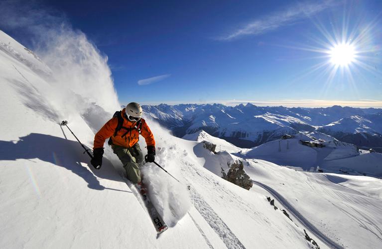 Wetter davos schweiz | Wetter Davos Dorf: 16 Tage Trend