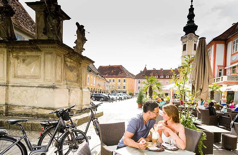 Bad radkersburg single studenten - Dating portal aus gssing
