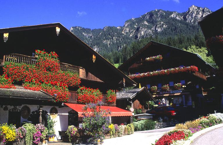 Alpbach | dbminer.net